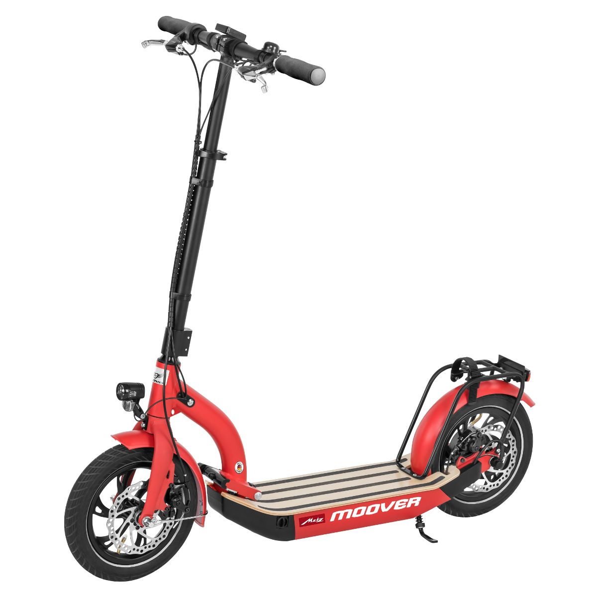 Moover E-Scooter