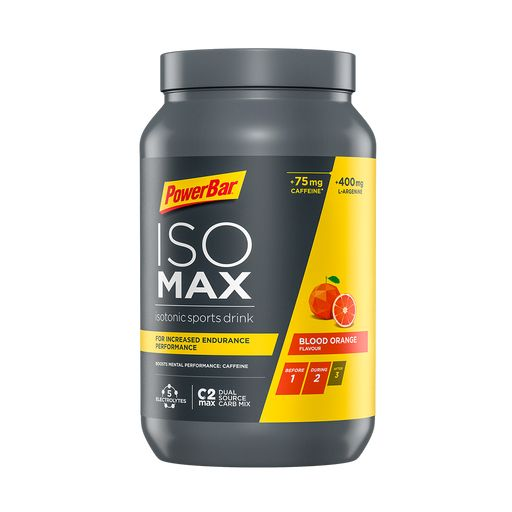 ISOMAX drink powder