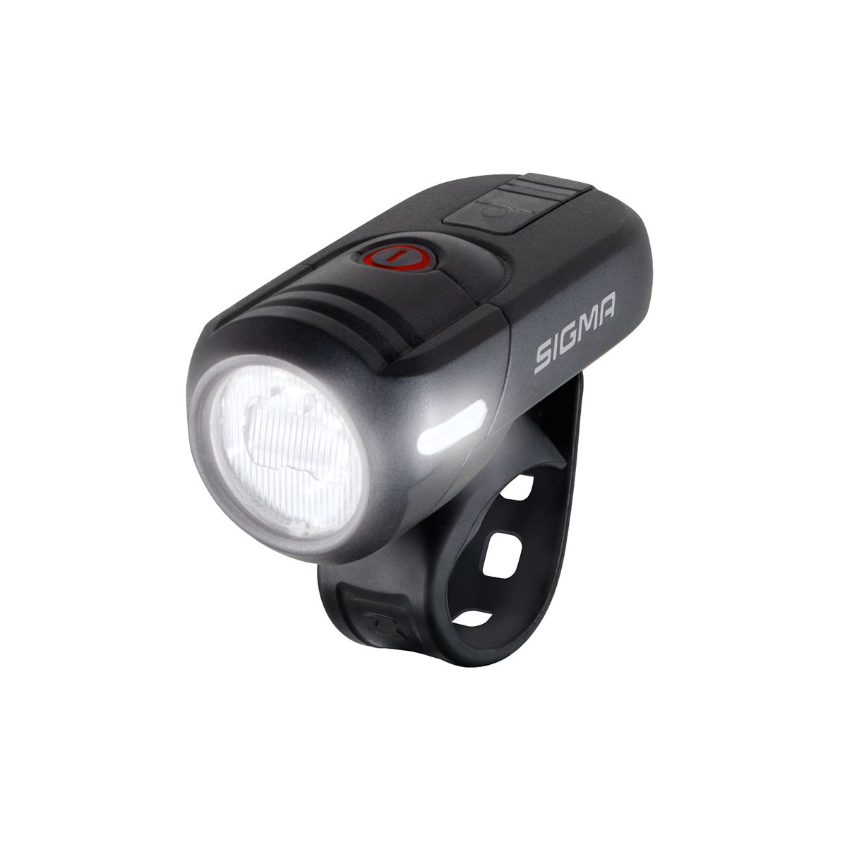 AURA 45 USB LED front light