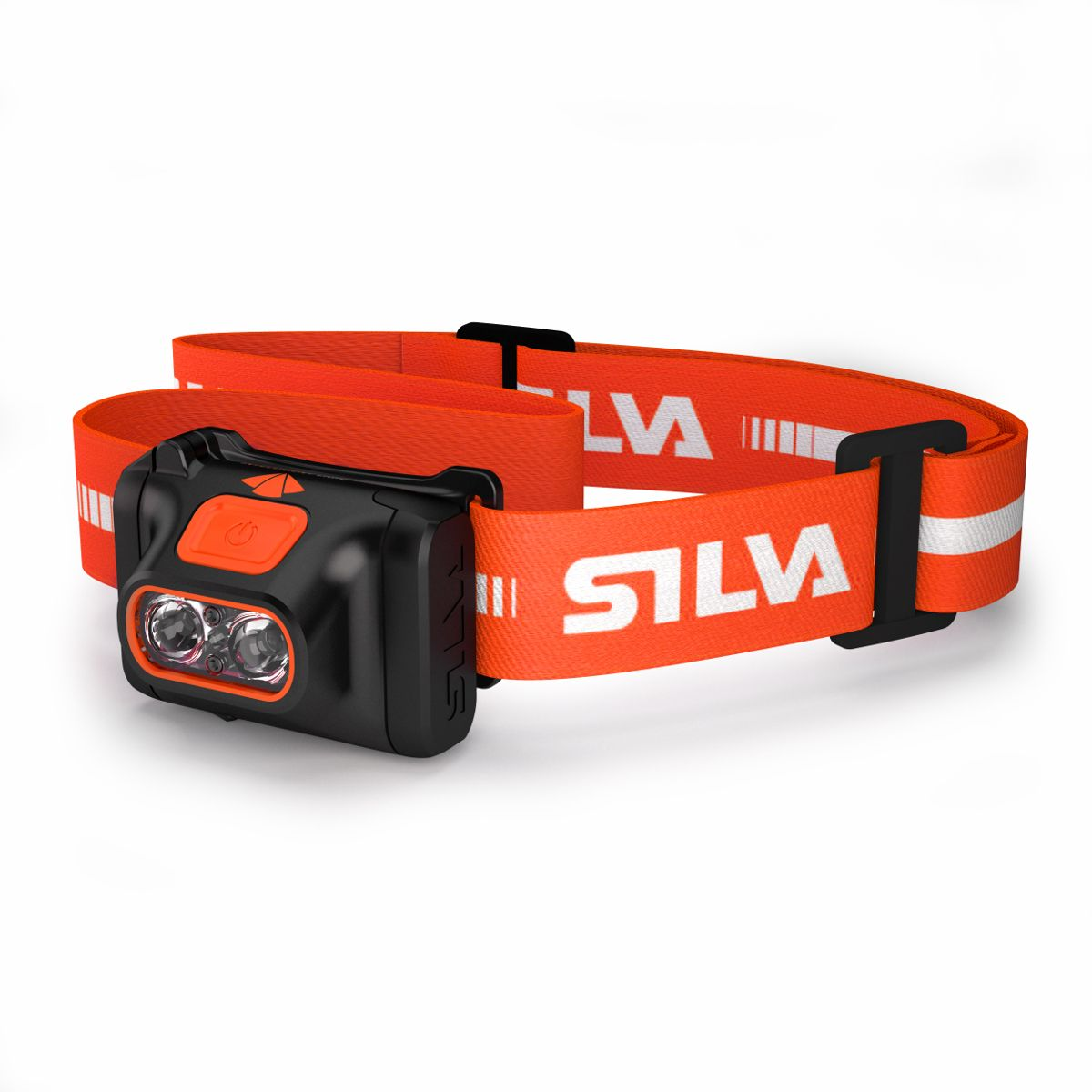 Scout Allround battery-powered headlamp 220 lm