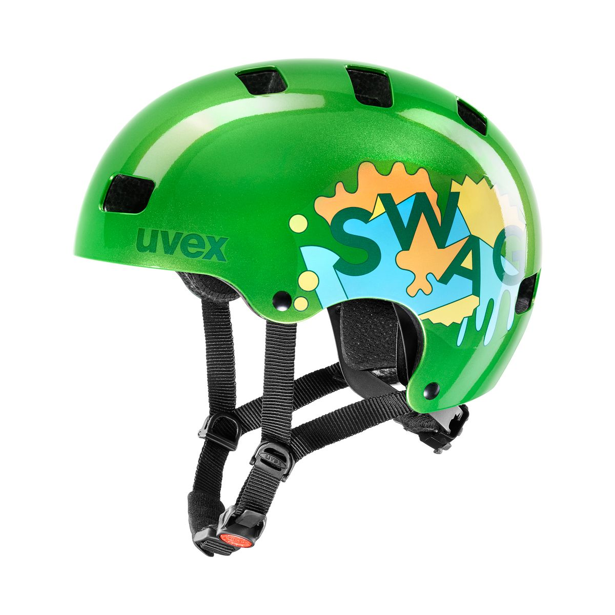 KID 3 kids' helmet