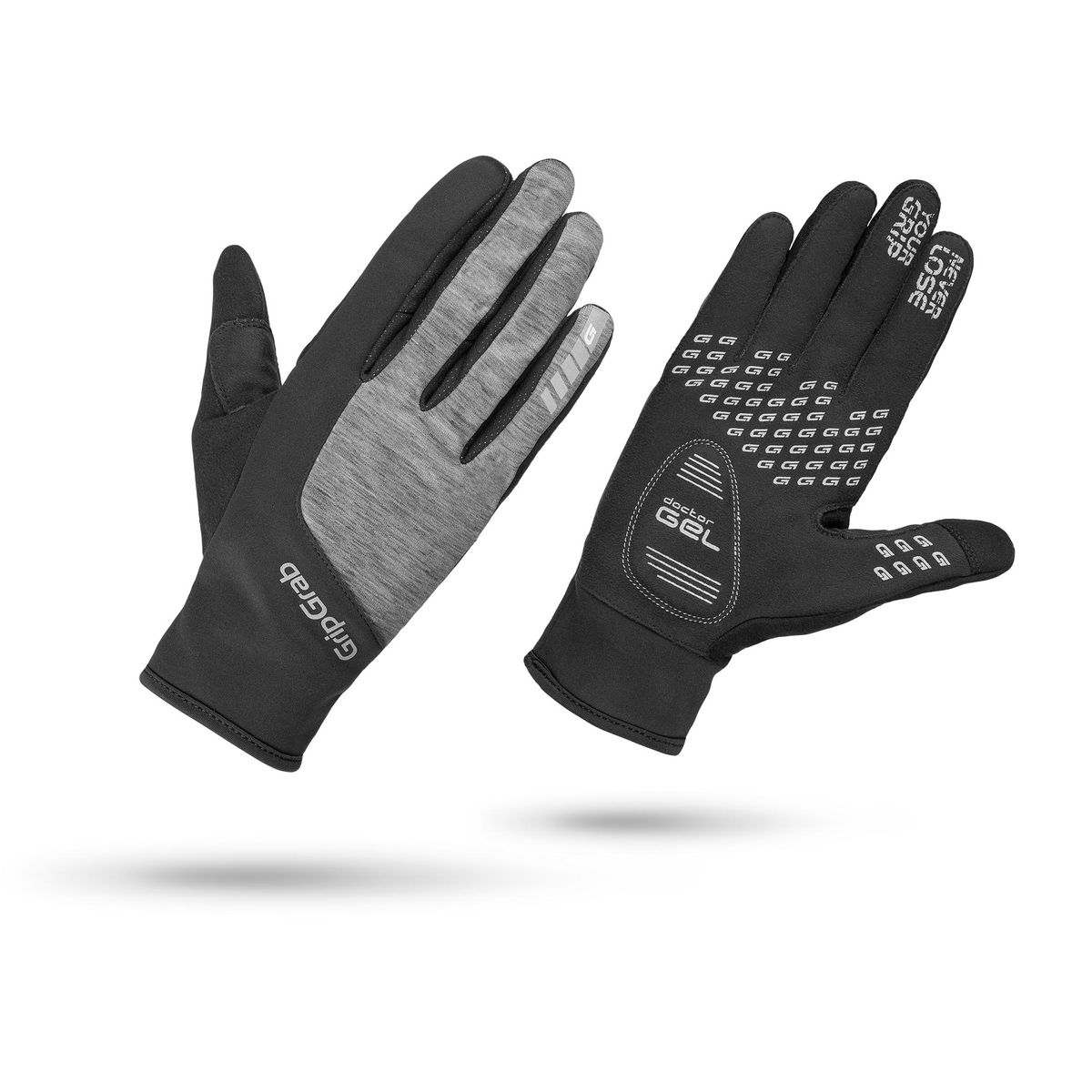 WOMEN'S HURRICANE winter gloves