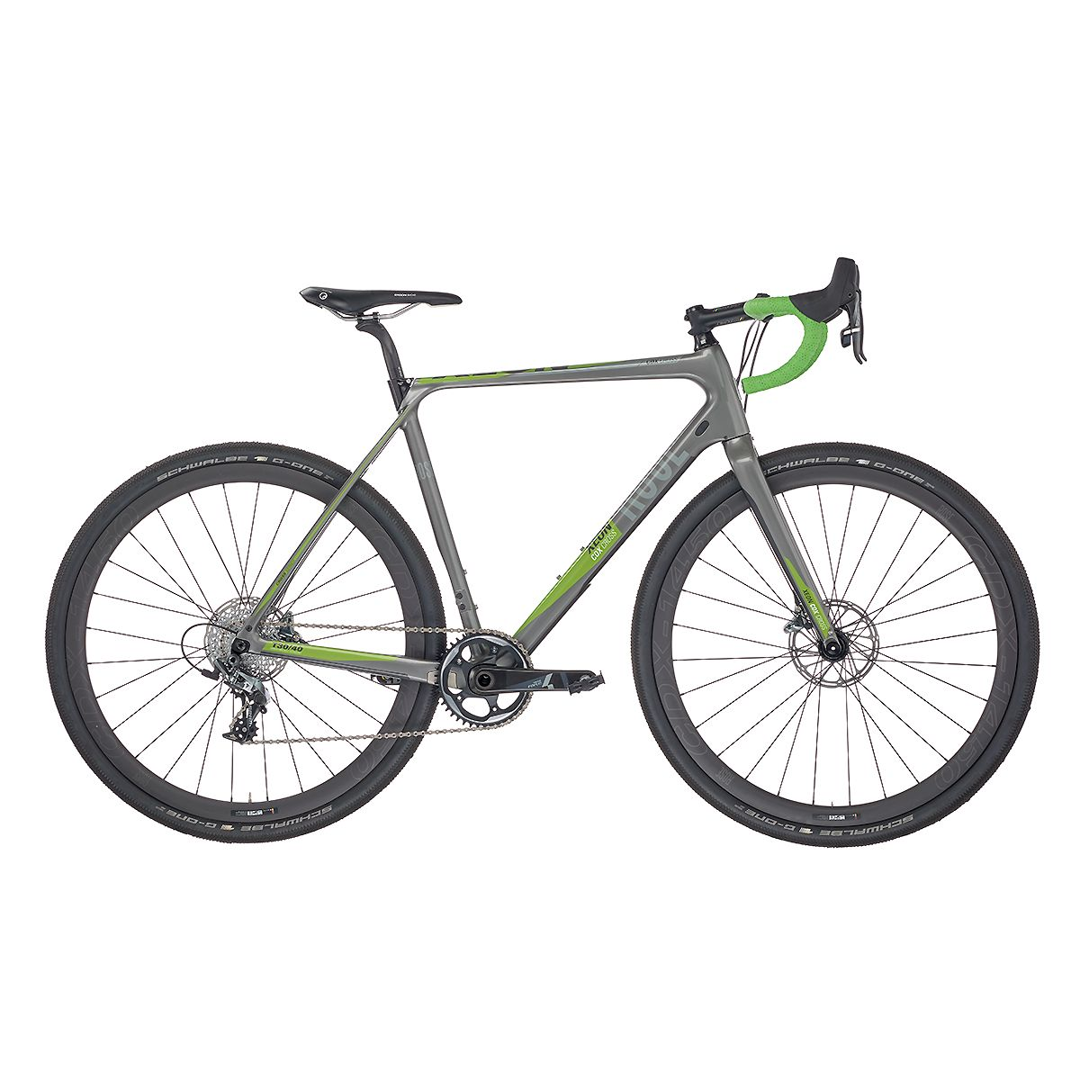 XEON CDX CROSS 4400 showroom bike