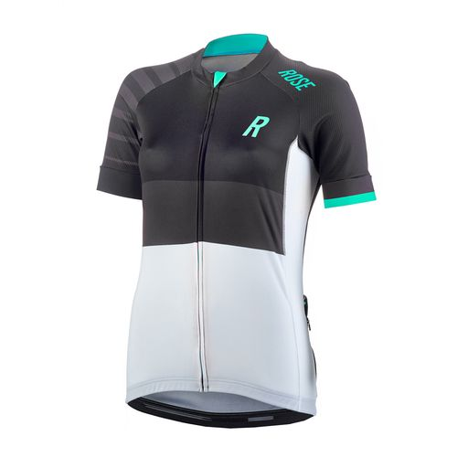 TOP FLUO women's jersey
