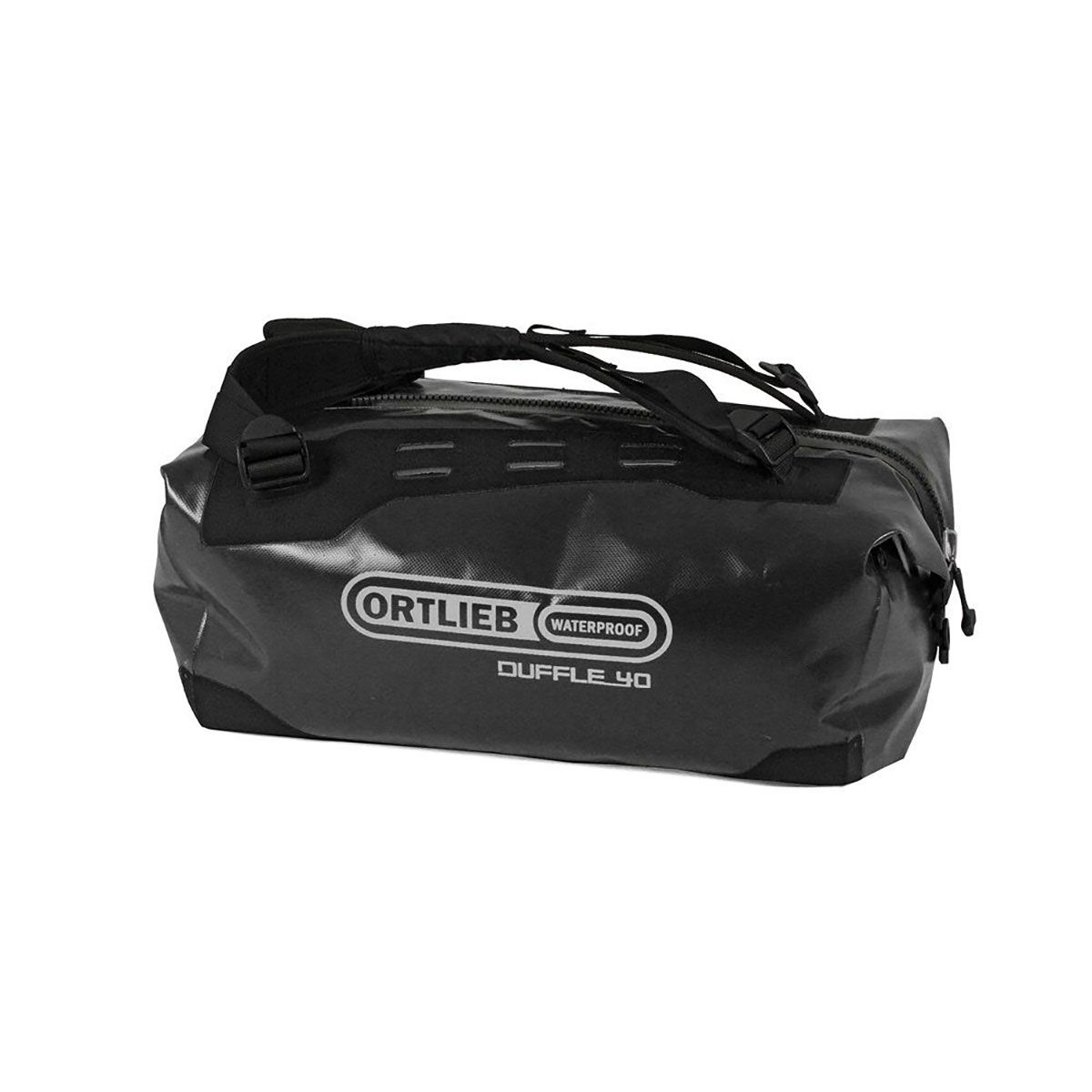 DUFFLE expedition and travel bag