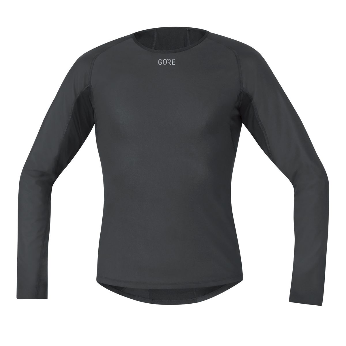 M GORE WINDSTOPPER BASE LAYER THERMO L/S SHIRT for men