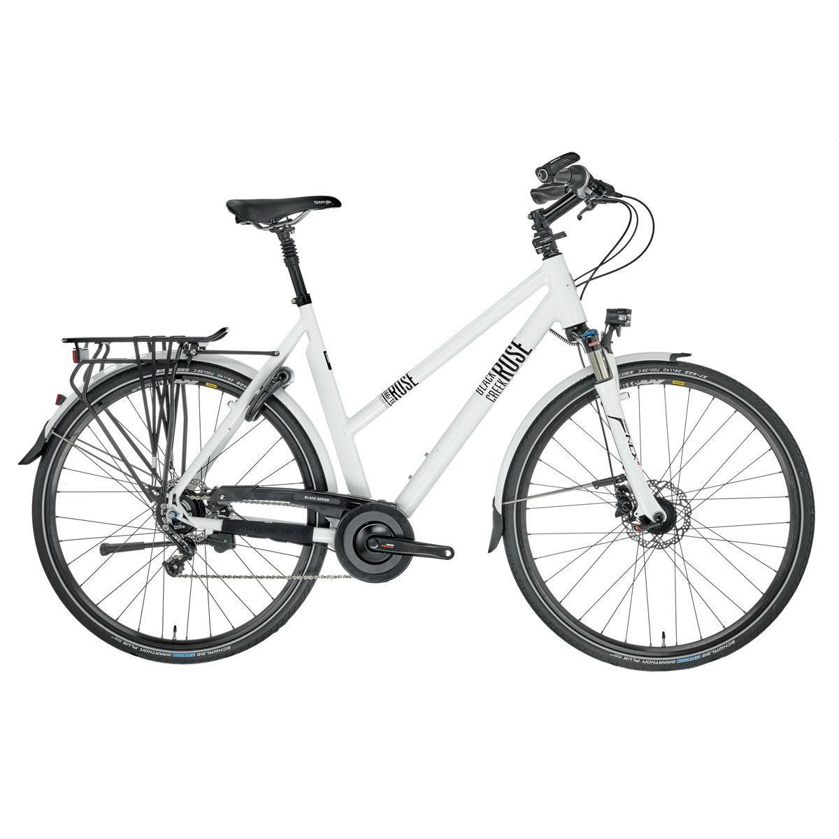 Black Creek 2 Unisex showroom bike