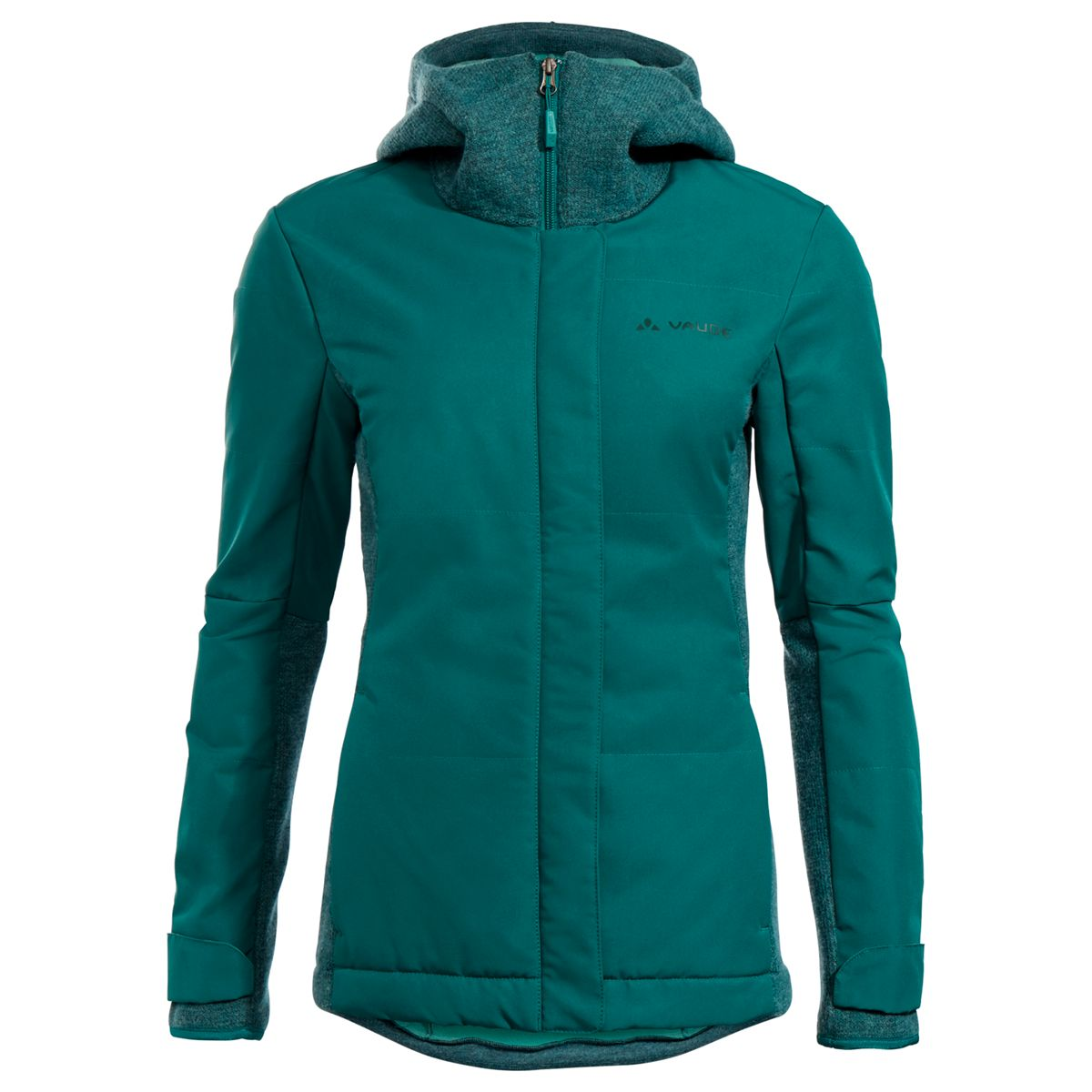 Women's Cyclist Padded Jacket III