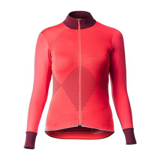 SEQUENCE LS jersey for women