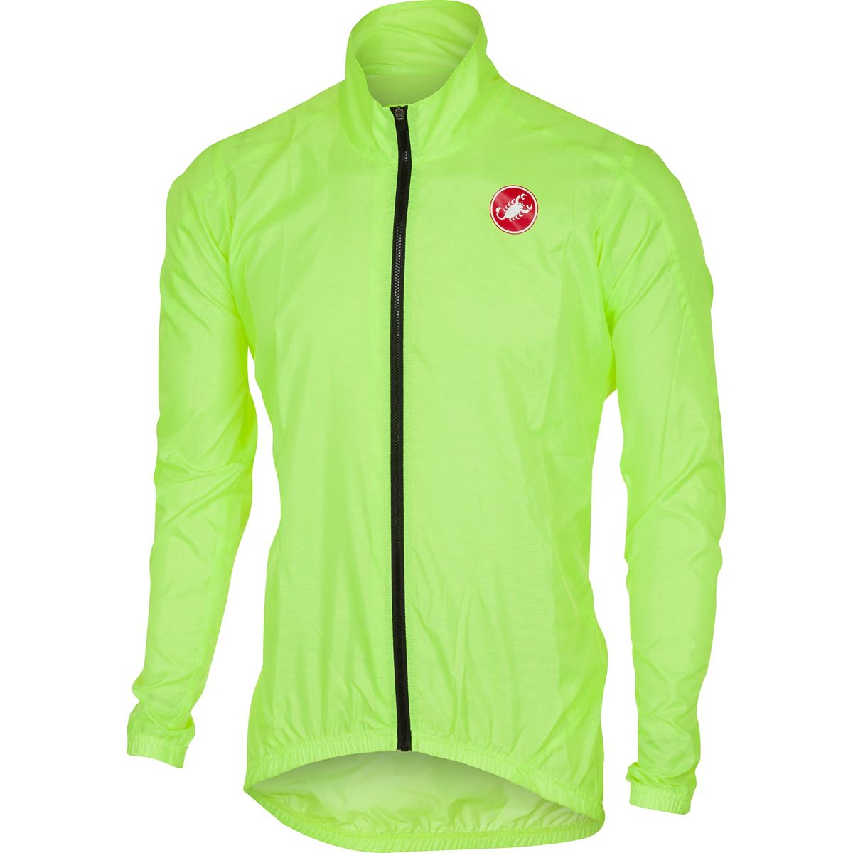 SQUADRA ER JACKET Windproof