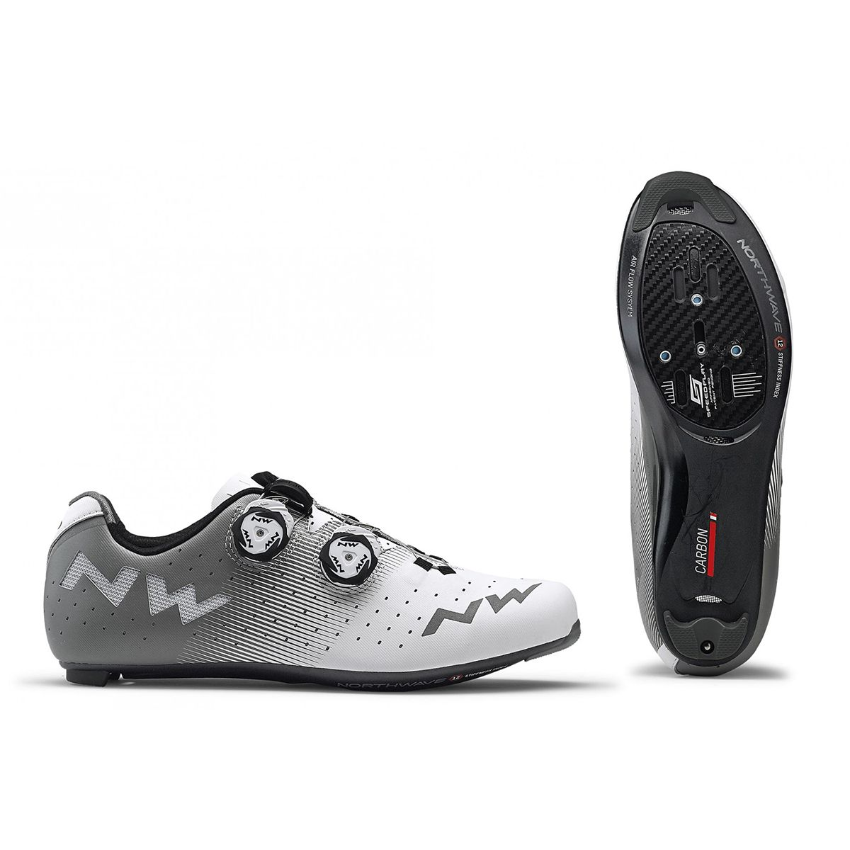 REVOLUTION road shoes