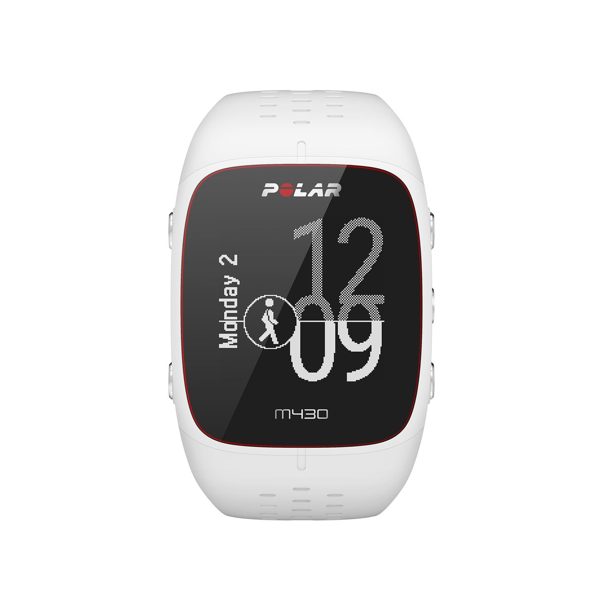 M430 GPS training watch