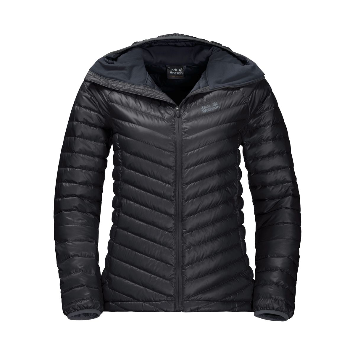ATMOSPHERE JKT W women's down jacket