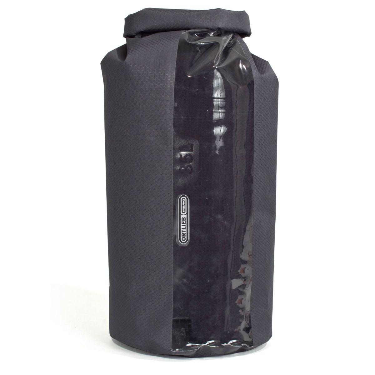 PS21R dry bag with window