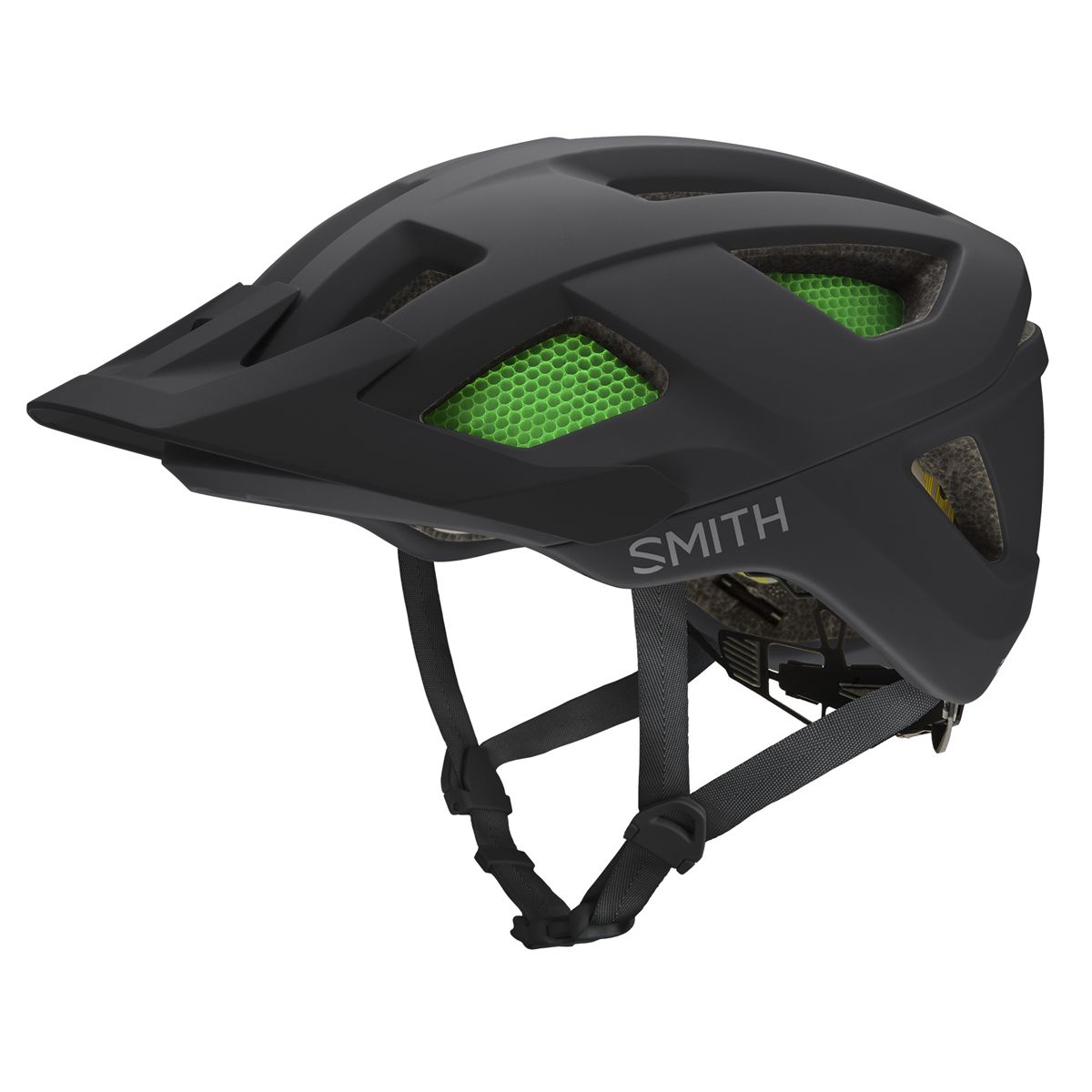 SESSION with MIPS bike helmet