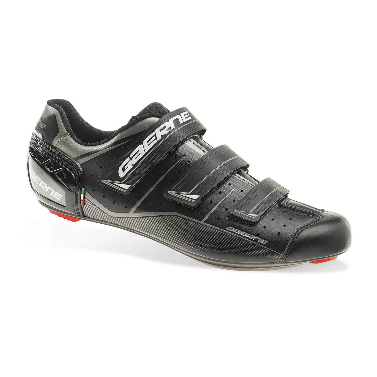 G.RECORD wide road shoes