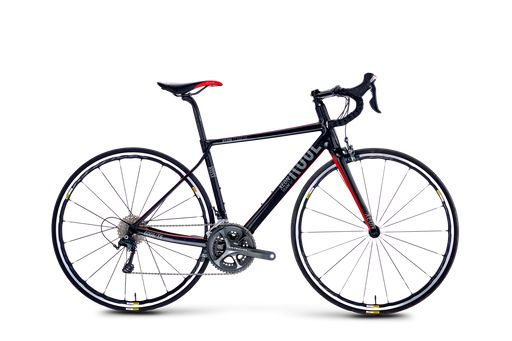 ROSE XEON TEAM GF ULTEGRA Second-Hand Bike