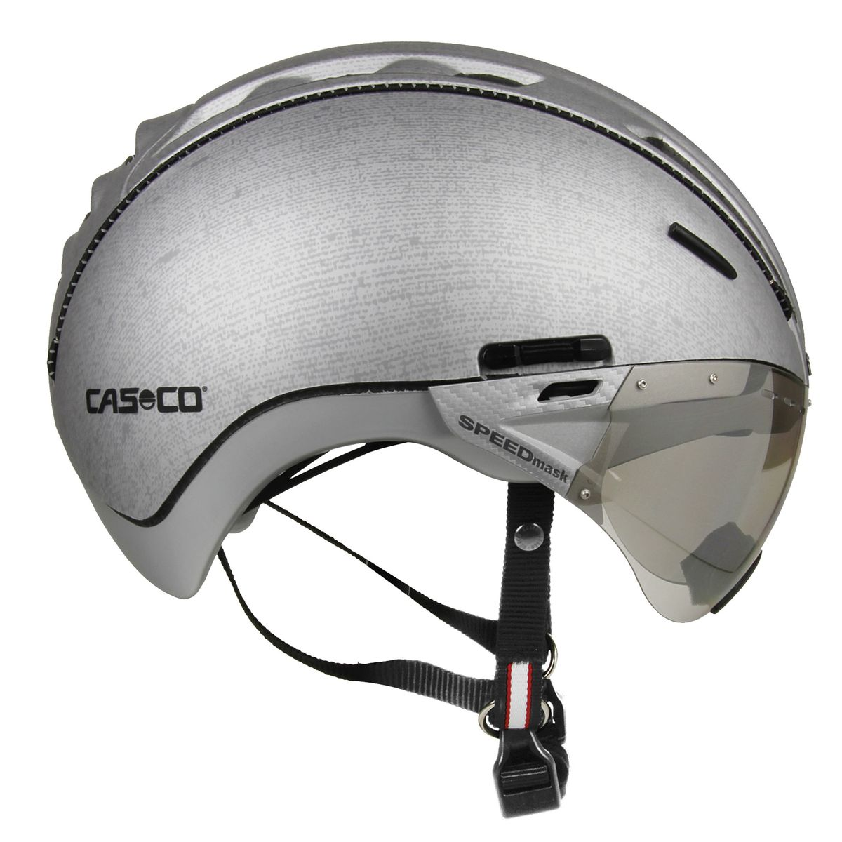 ROADSTER helmet with visor