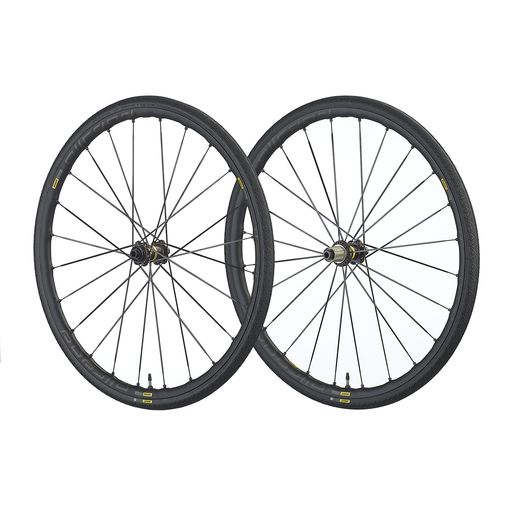 "Allroad Elite UST Disc WTS 28""/700 C road wheelset"