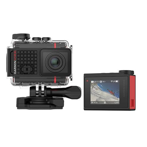 VIRB Ultra 30 GPS Action C Camera