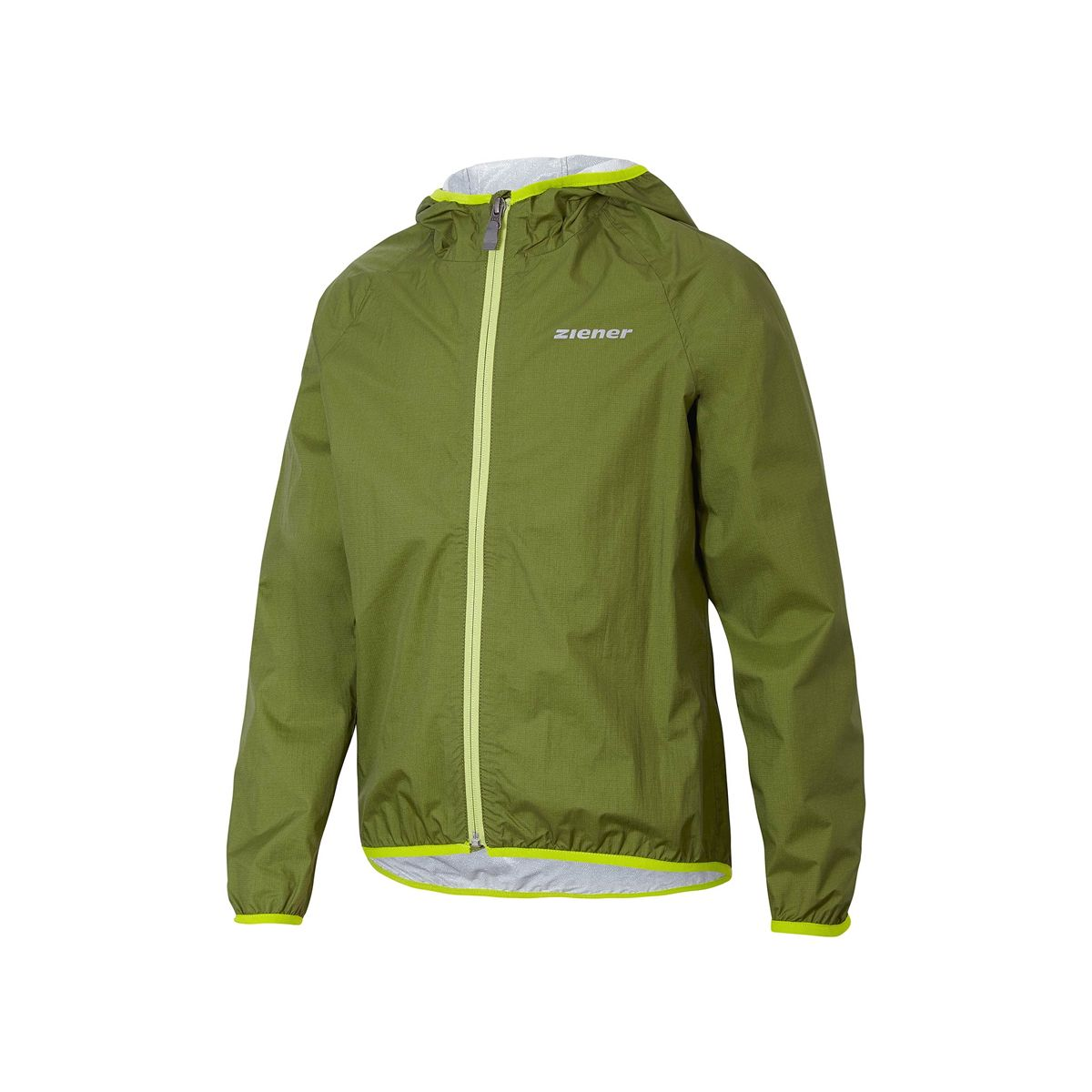 CHIMBA kids' rain jacket