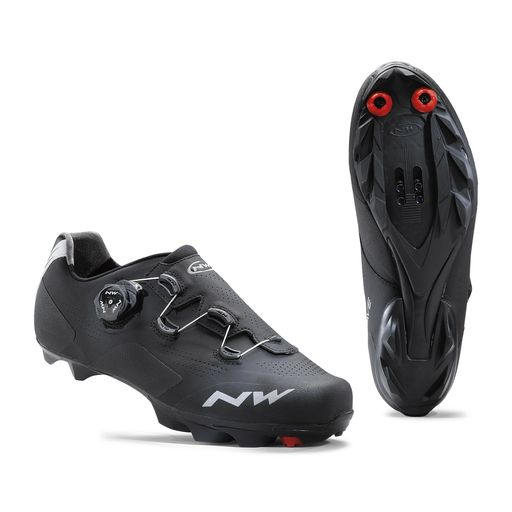 RAPTOR TH MTB winter shoes