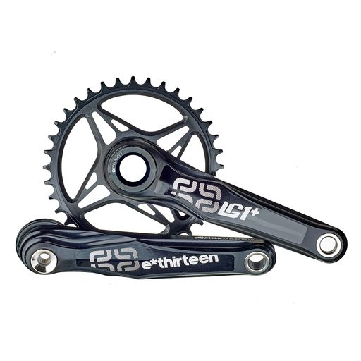 LG1+ 36-tooth crankset 2016 / BSA 83 mm