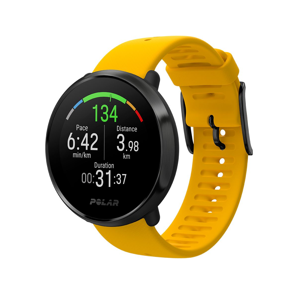 Ignite GPS Allround Training Watch with Heart Rate Monitor