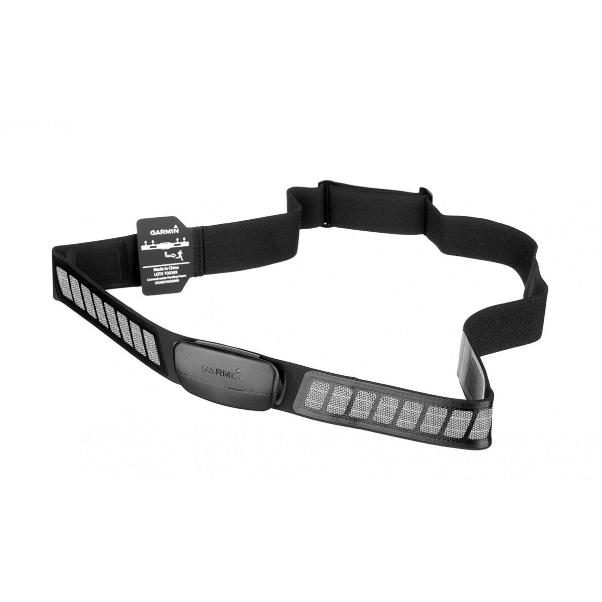 ANT+ Premium heart rate chest strap