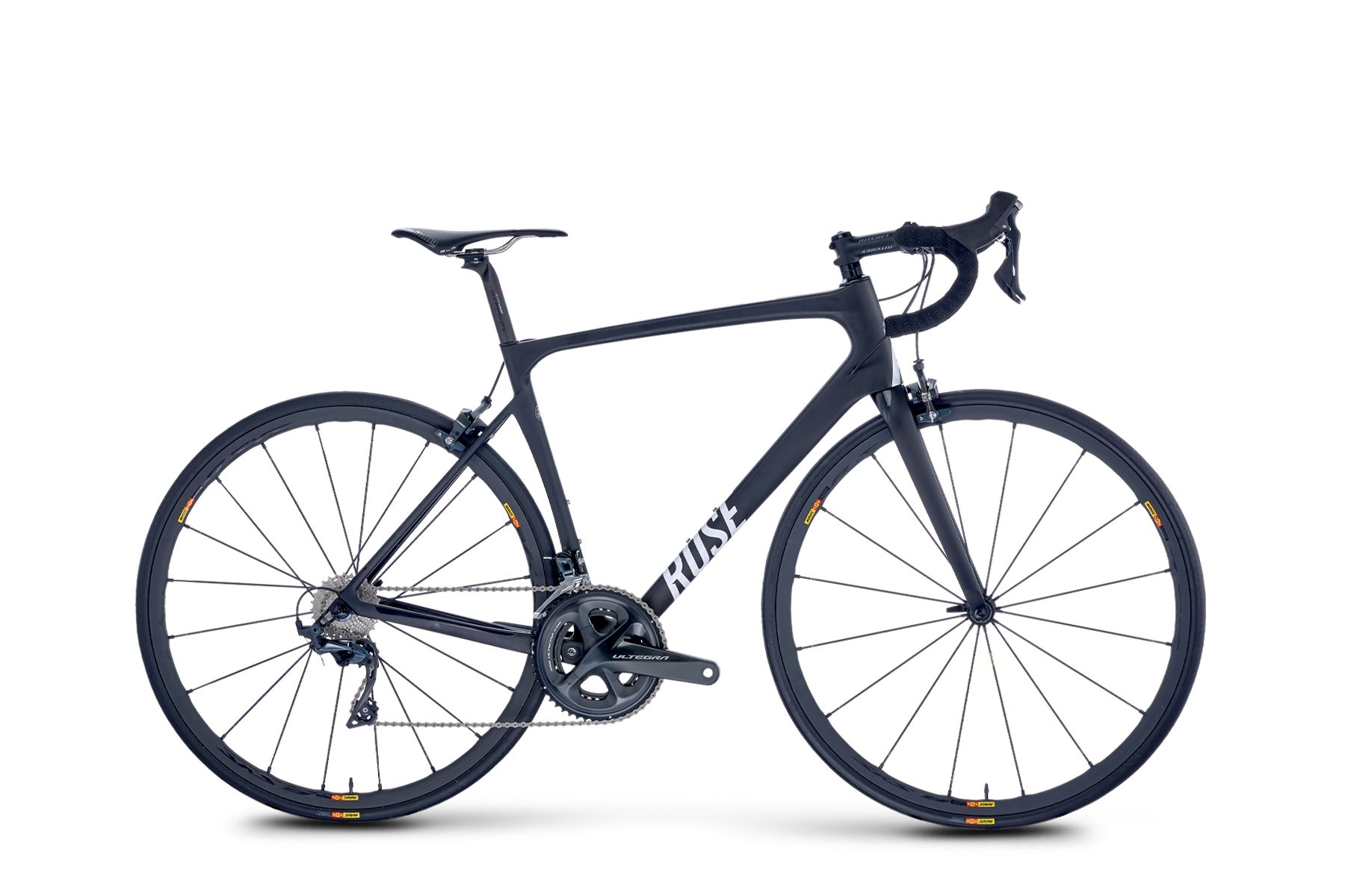 X-LITE SIX ULTEGRA Showroom Bike Size: 57cm