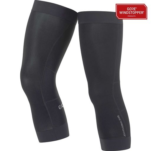C3 GORE WINDSTOPPER KNEE WARMERS
