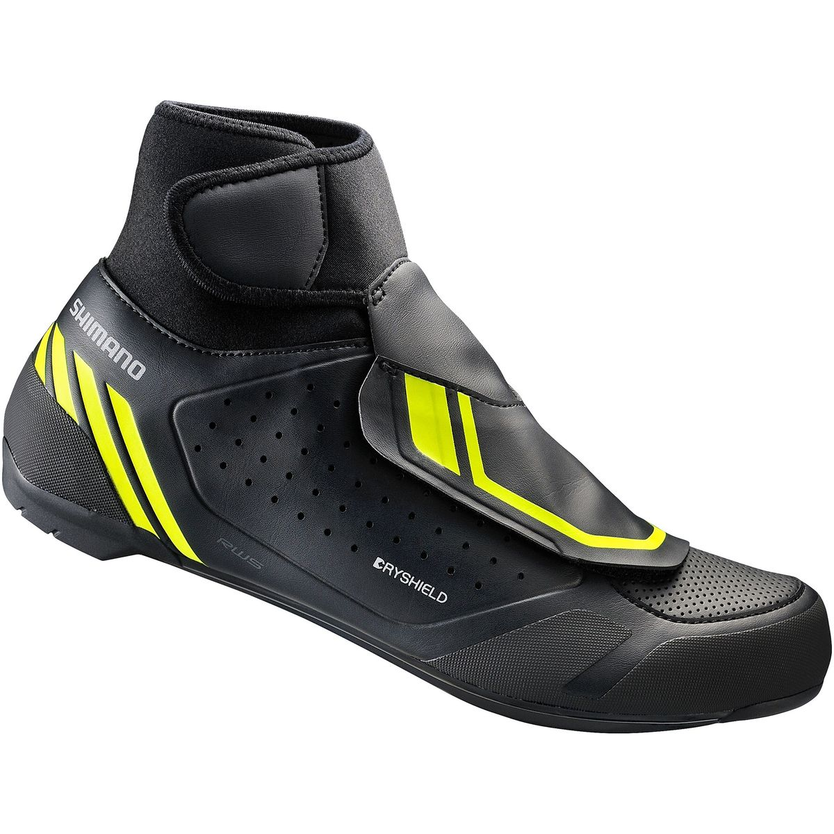 SH-RW5 winter cycling shoes