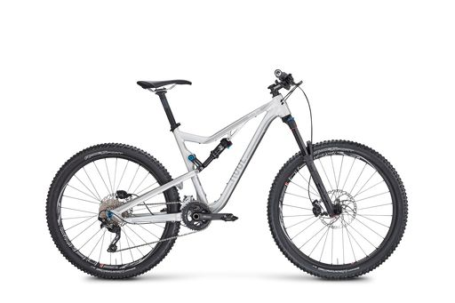 GRANITE CHIEF SPECIAL EDITION 2 BIKE NOW!