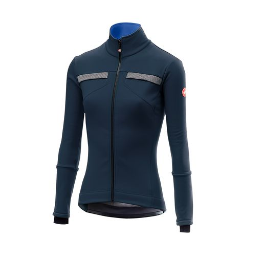 DINAMICA JACKET women's softshell jacket