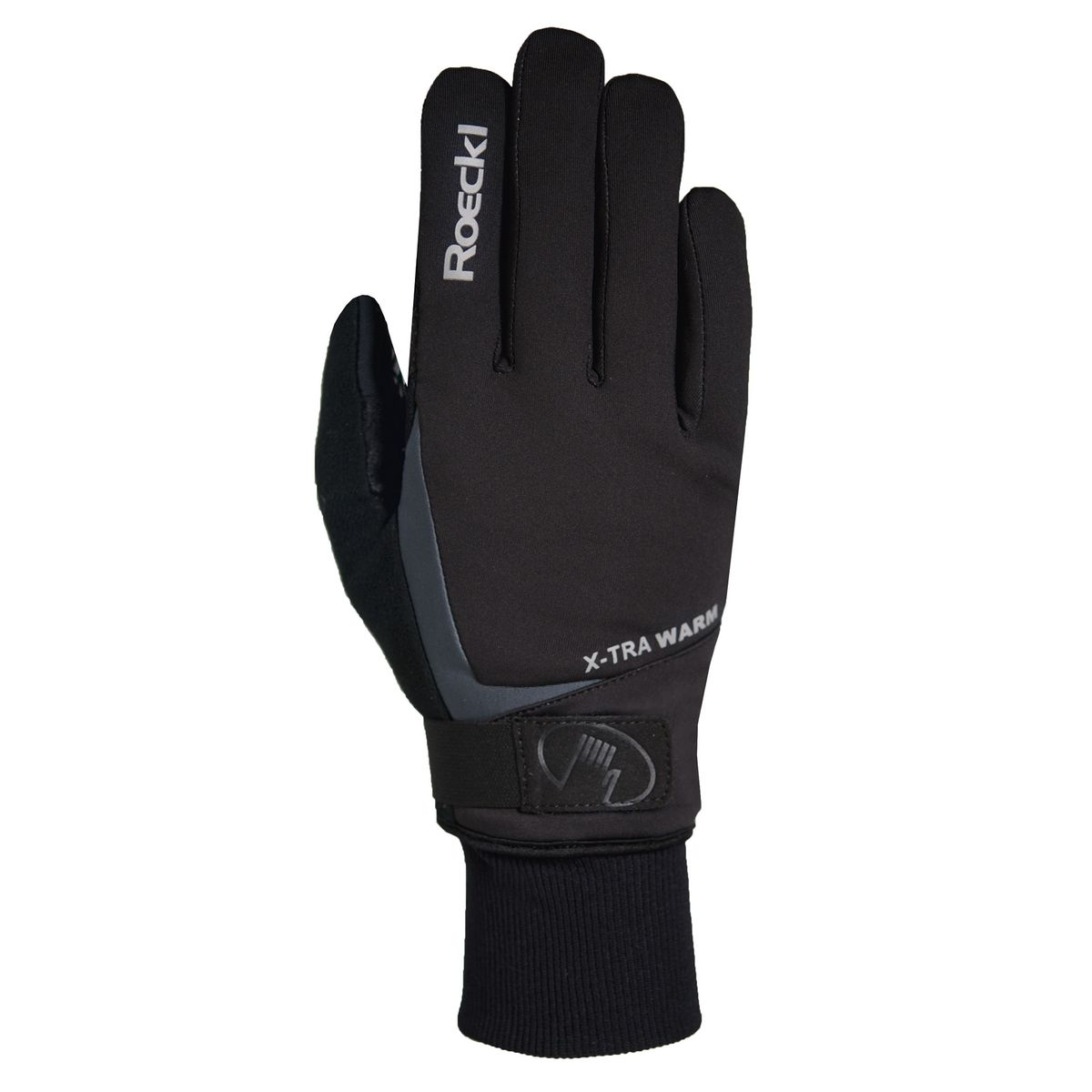 Verbier winter gloves