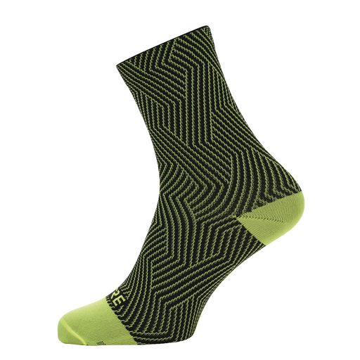 C3 OPTILINE MID SOCKS