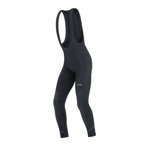 C5 THERMO BIB TIGHTS+ for men