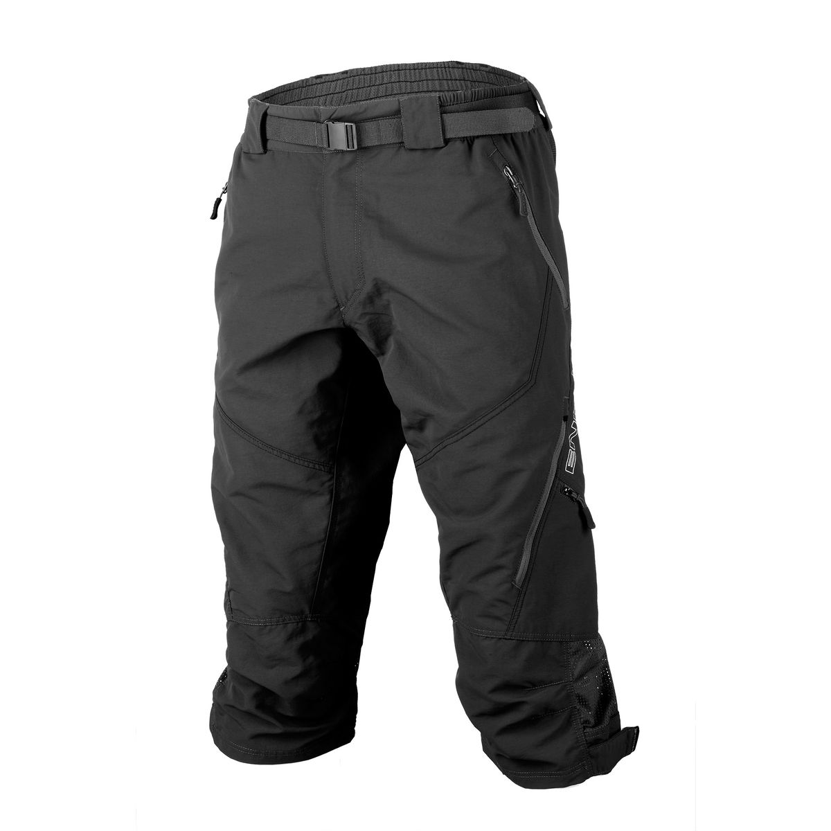 HUMMVEE ¾ SHORT II cycling trousers incl. inner pants