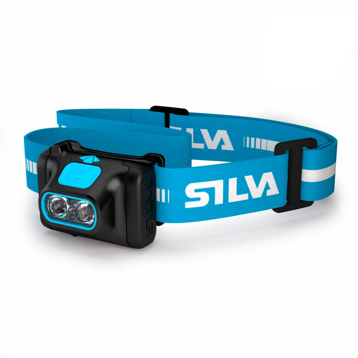 Scout XT Allround battery-powered headlamp 320 lm