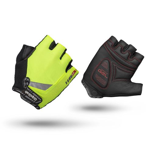 GEL HI-VIS gloves