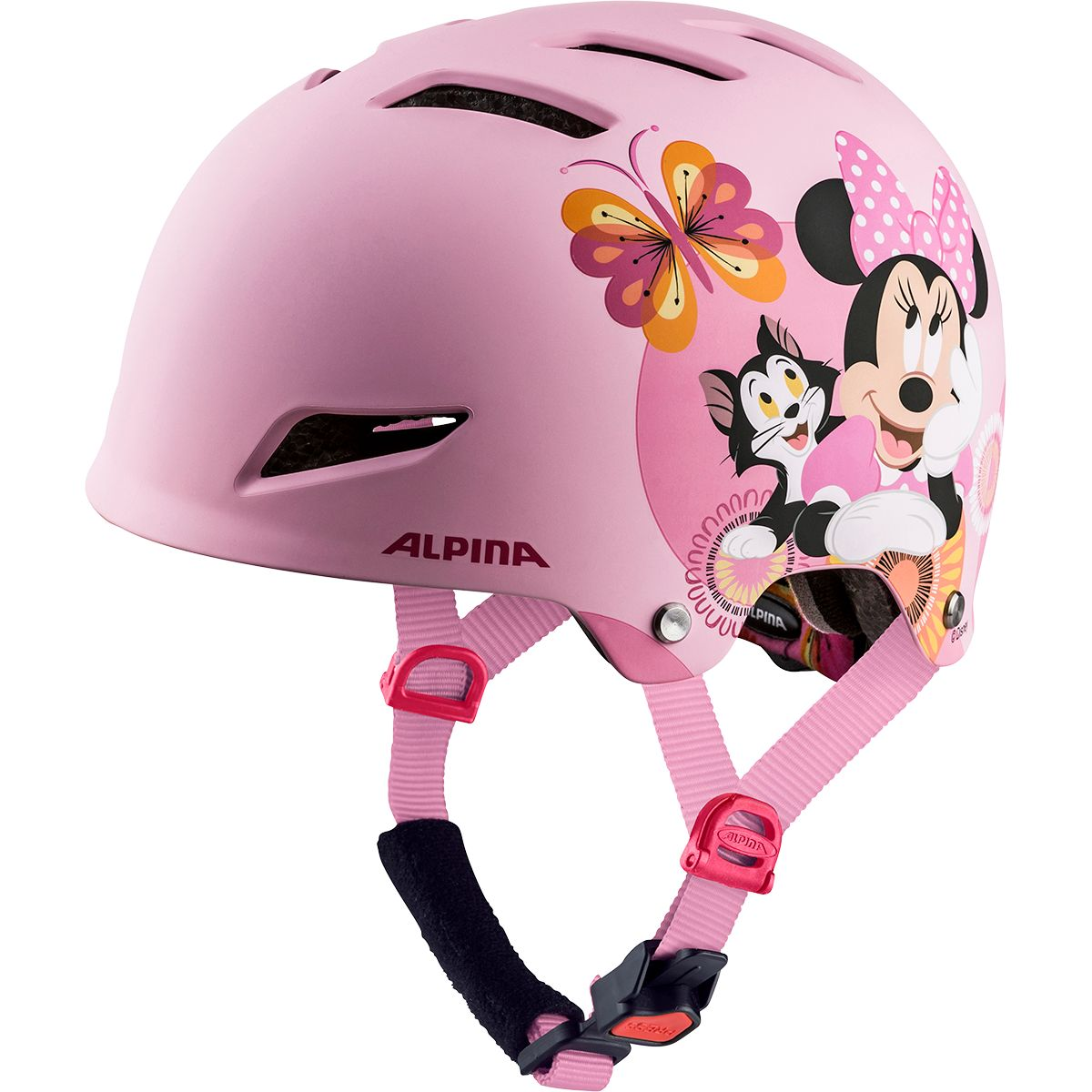 PARK JR. Kids' Helmet