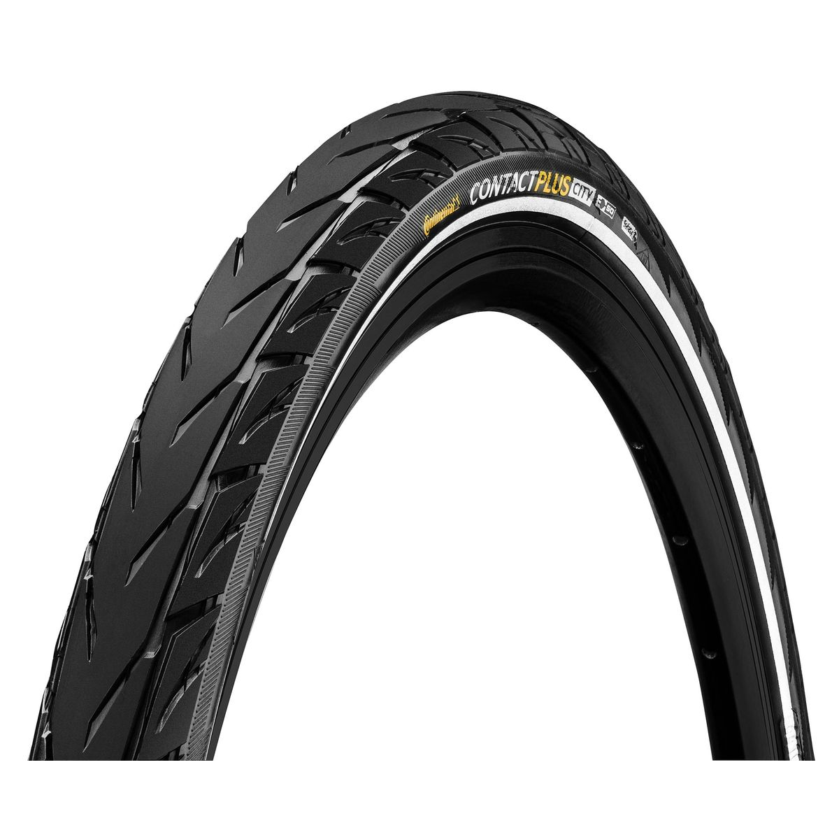 Contact Plus City e-bike tyre