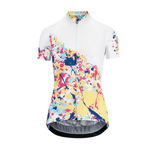Wild SS women's cycling jersey
