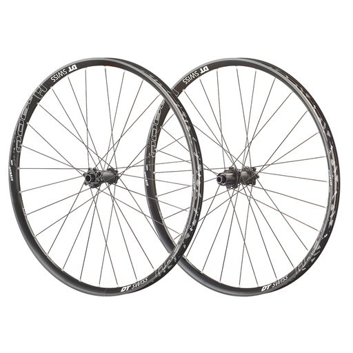 H-1900 Spline 30 Disc 6-hole BOOST E-MTB wheels