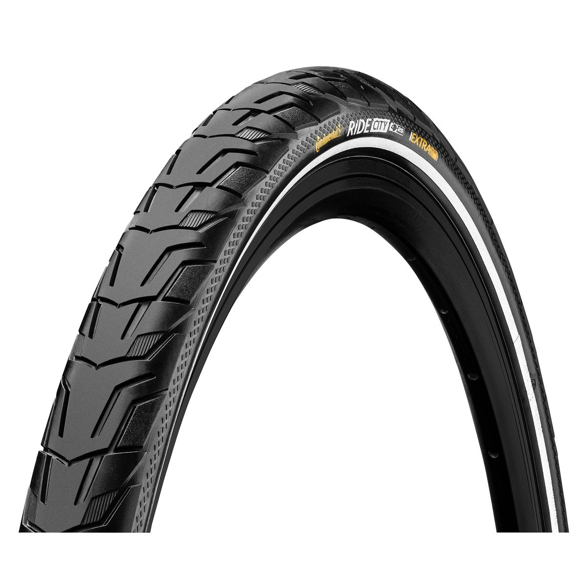 Ride City Reflex Trekking tyre
