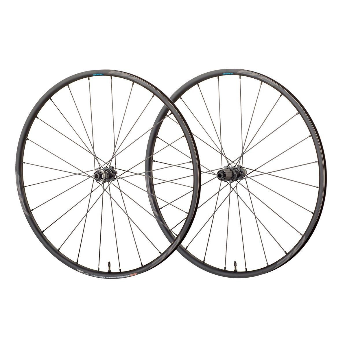 WH-RS370-TL Disc road wheels|WH-RS370-TL Disc road wheels