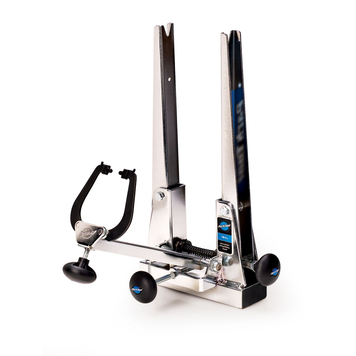 TS-2.2 professional wheel truing stand