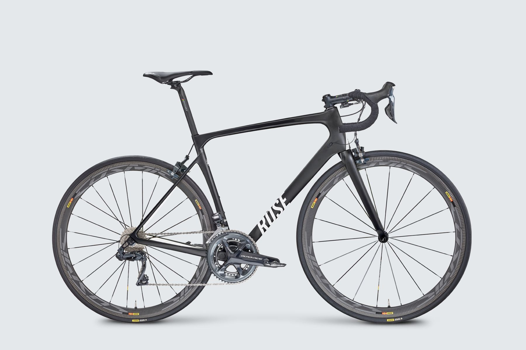 X-LITE FOUR Ultegra Di2 POWER