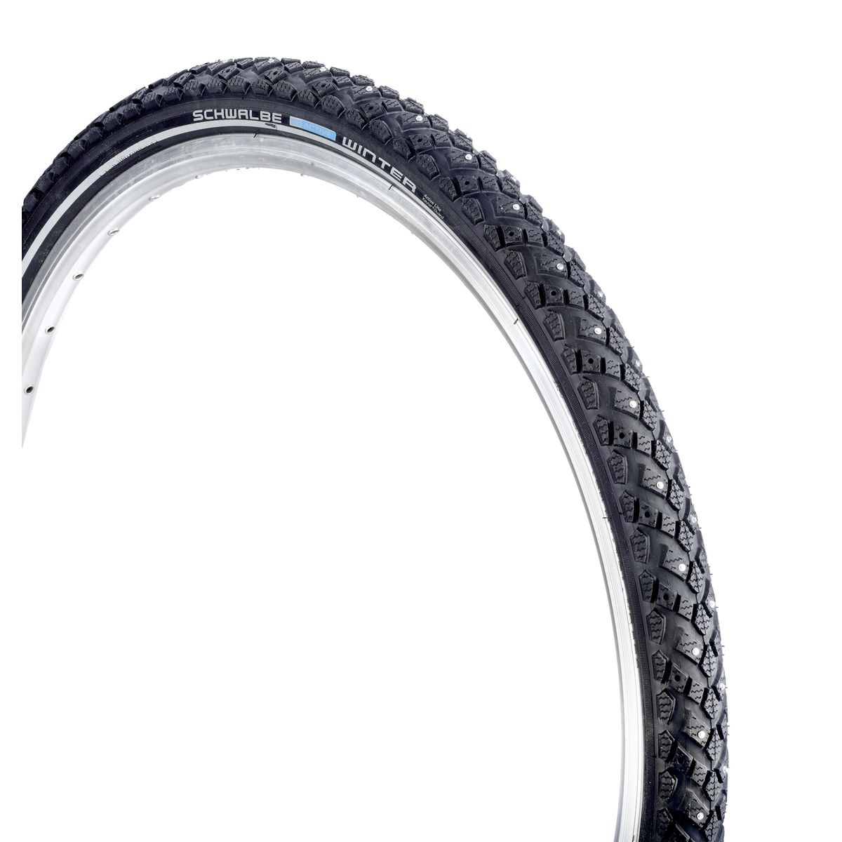 WINTER Active spike tyre