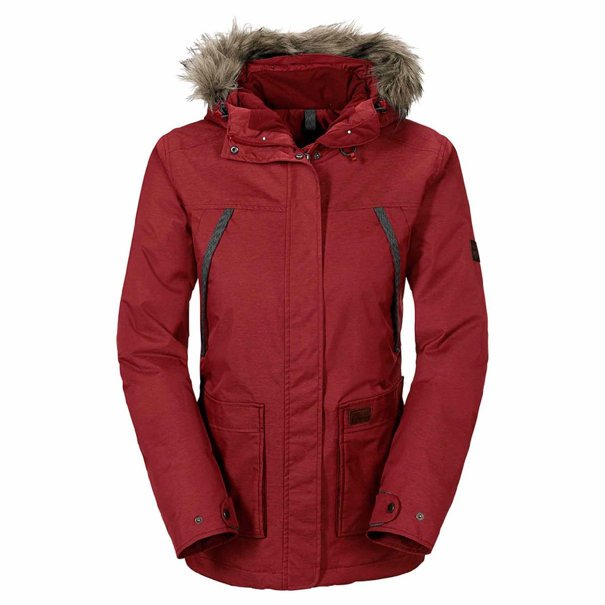 ELLISTON TEXAPORE women's jacket